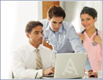 Accounting and HealthCare - Image